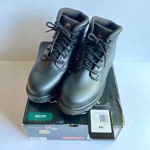 [EUC] Brahma Men's Work Boots size 9W